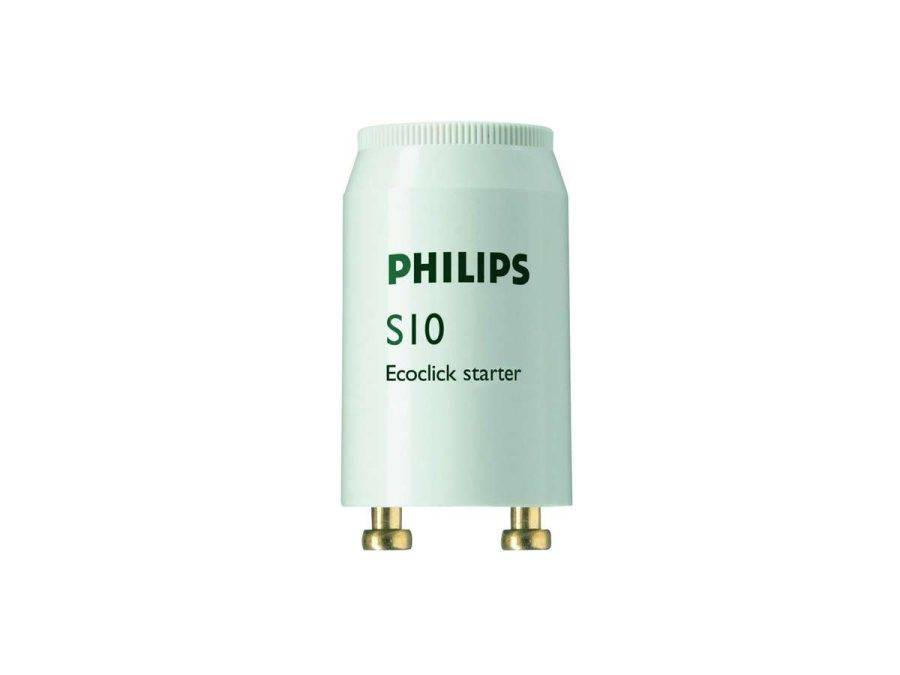 EcoClick Starter S10 - Philips