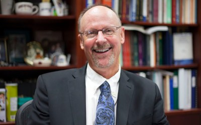 Pierce appointed U of M Distinguished Professor