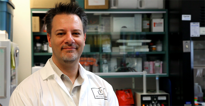 Czubryt appointed Fellow, American Physiological Society