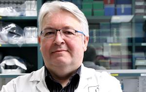 Dr. Paul Fernyhough