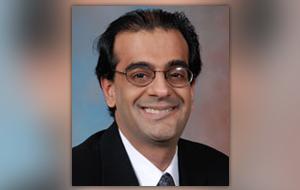Dr. Rizwan A. Manji
