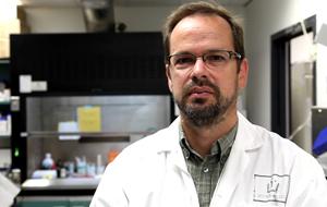 Dr. Jeffrey Wigle