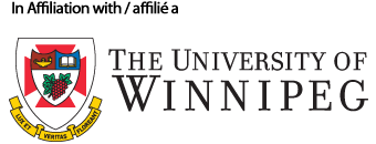 Affiliation with University of Winnipeg
