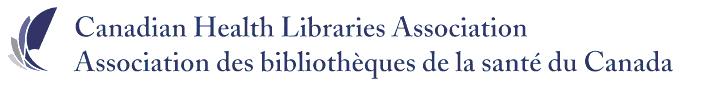 Canadian Health Libraries Association logo