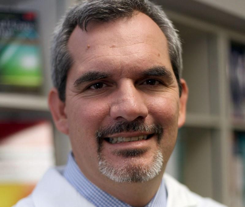 Dr. Delfin Rodriguez