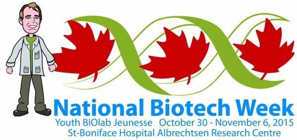 Celebrating National Biotech Week