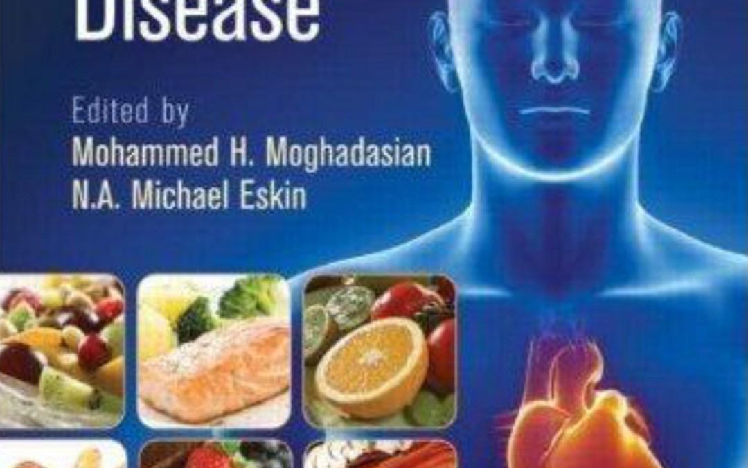 Moghadasian releases book