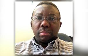 Dr. Rotimi Aluko