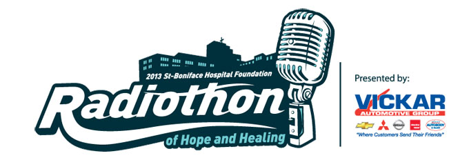 Record amount raised at St. Boniface Hospital Foundation Radiothon
