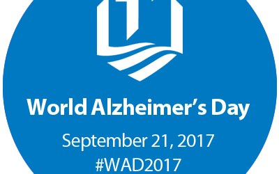 St. Boniface Hospital Research celebrates World Alzheimer's Day