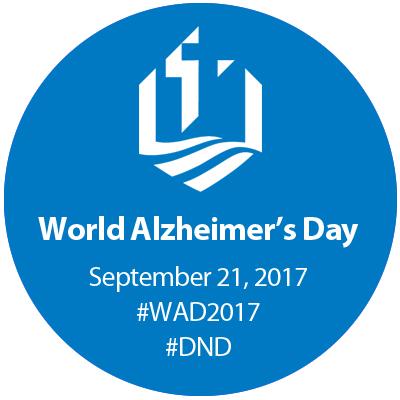 St. Boniface Hospital Research celebrates World Alzheimer's Day