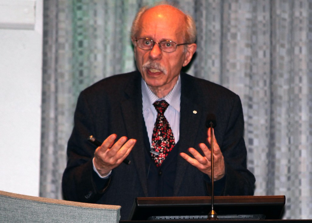 Dr. Antoine Hakim
