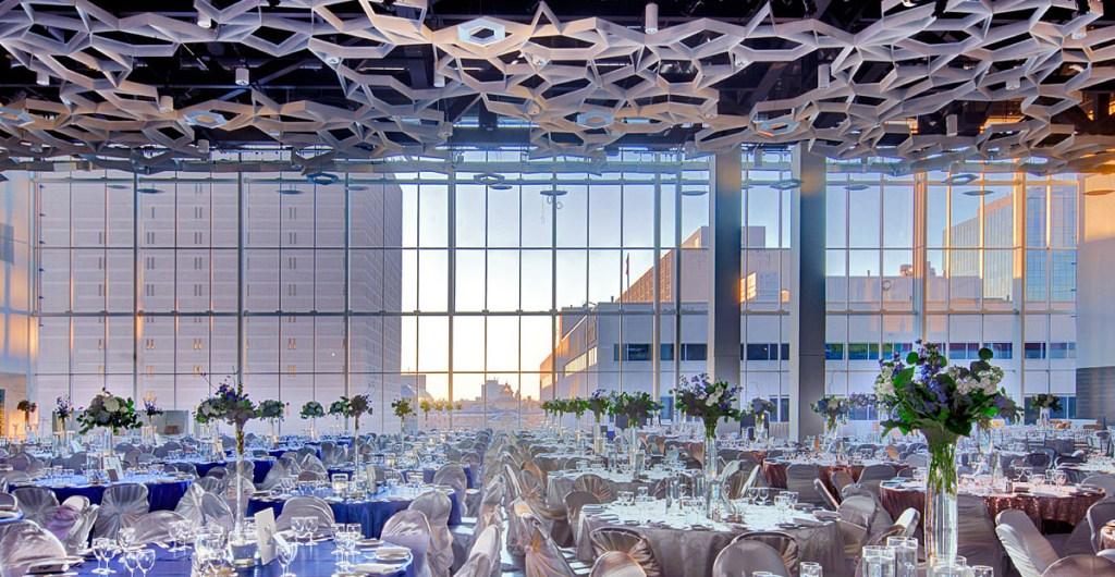 RBC Convention Centre 02