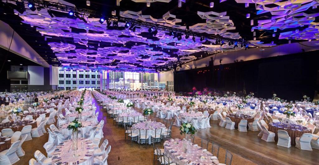 RBC Convention Centre 03