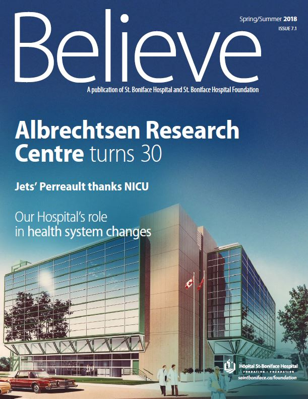 Believe Magazine
