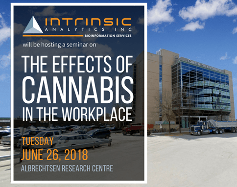 Seminar: The Effects of Cannabis in the Workplace
