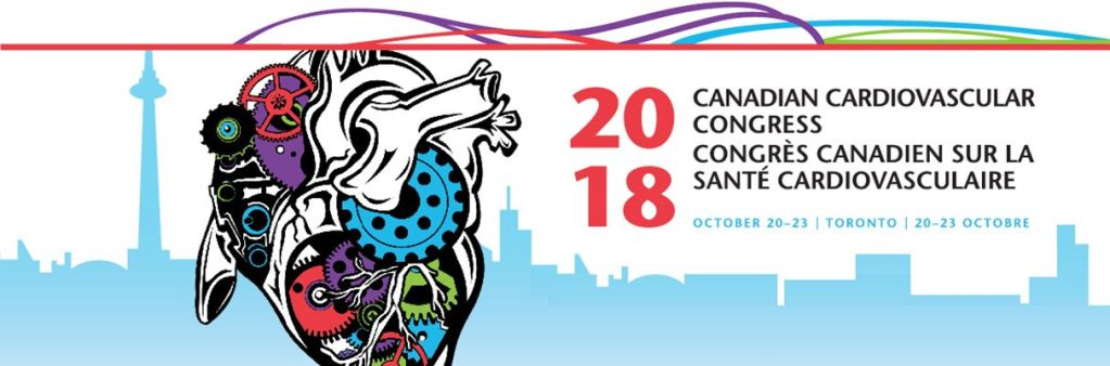 2018 Canadian Cardiovascular Conference