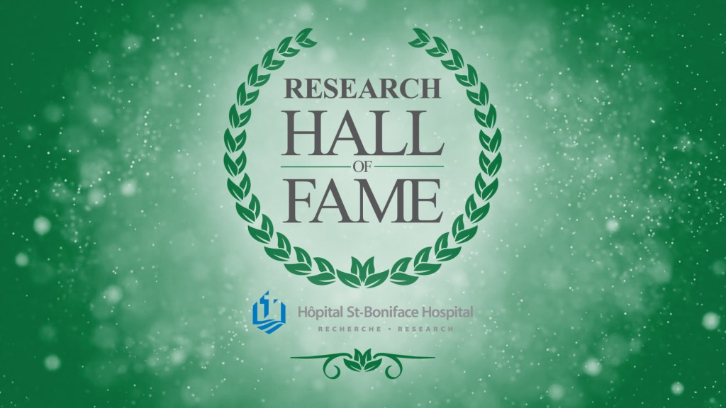 Research Hall of Fame logo