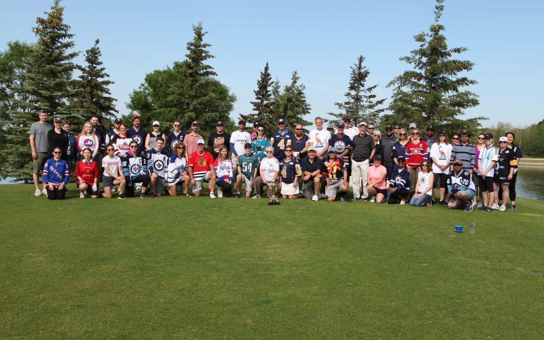 18th Stroke for Stroke Charity Golf Tournament surpasses 30K mark!