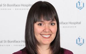 Dr. Heather Blewett