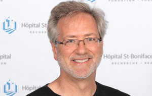 Dr. Ian M.C. Dixon