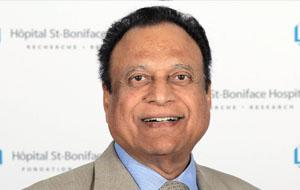 Dr. Pawan Singal