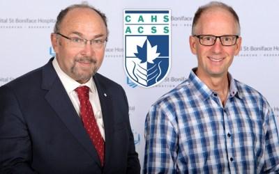 CAHS Fellowships for Feldman & Hack
