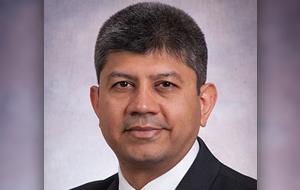 Dr. Ashish H. Shah