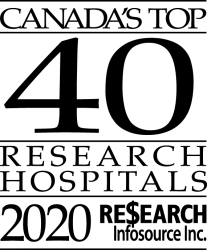 Research Infosource - Top 40