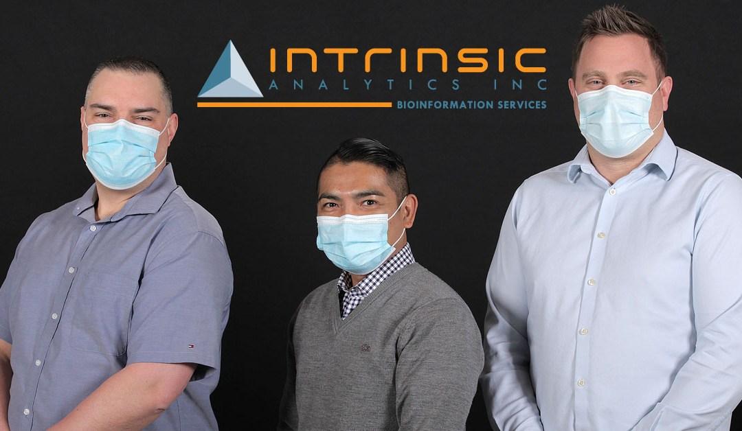 Intrinsic Lead Team
