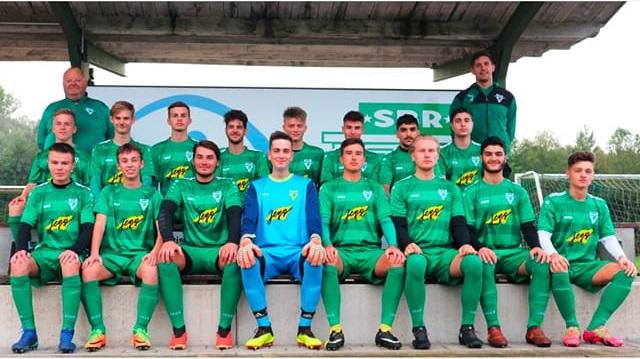 Mannschaft U18 SBR