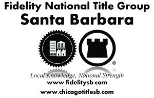 Fidelity National Title Group Santa Barbara