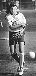 Jenny Hehnke, Hall of Fame Inductee