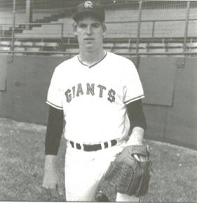 Brian Moulton, Hall of Fame Athlete