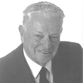 George Bliss, Hall of Fame Community Leader