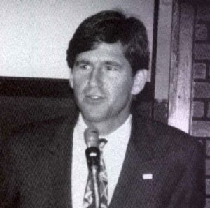 Paul Menzel, Hall of Fame Inductee