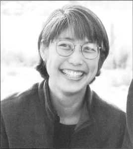 Denise Yamada Axelson, Hall of Fame Athlete