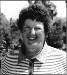 Janice Campbell, Hall of Fame Inductee