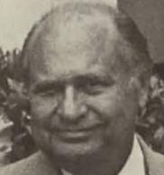 Sam Battistone Sr., Hall of Fame Community Leader