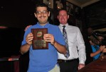 Kremer named Special Olympics Athlete of the Month