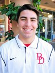 Athletes of the Week: Mike Soracco and Jackie Lopez