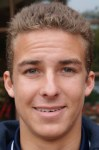 DP soccer player Calvin Schipper leads on field and in classroom
