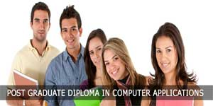 Post Graduate Diploma in Computer Applications in SBS