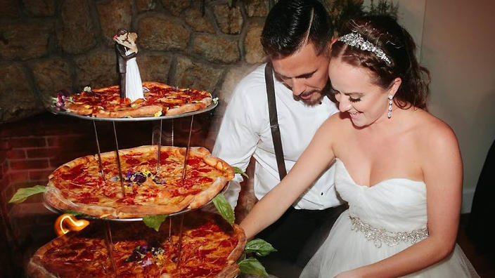 Wedding Cakes For People Who Dont Like Cake SBS Food