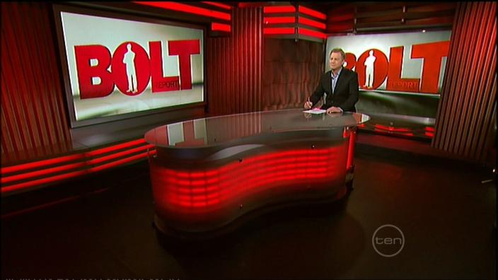 Image result for the bolt report
