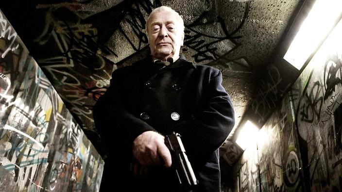 Image result for harry brown movie