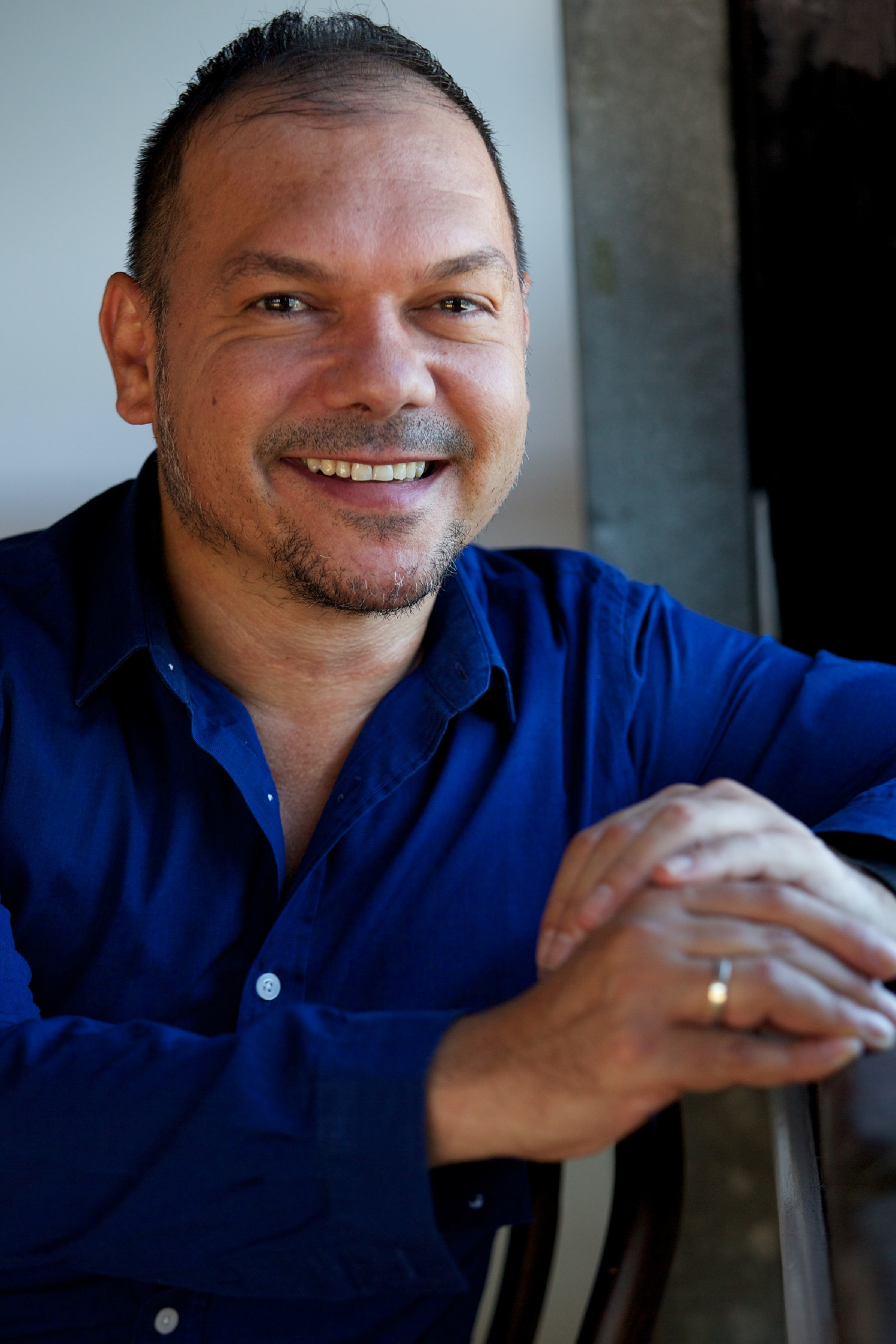 Stephen Page Drives A Spear Through Traditional Cinema
