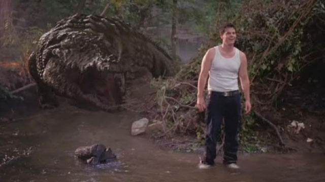 The Lake Is Certainly Not Placid Sbs Movies