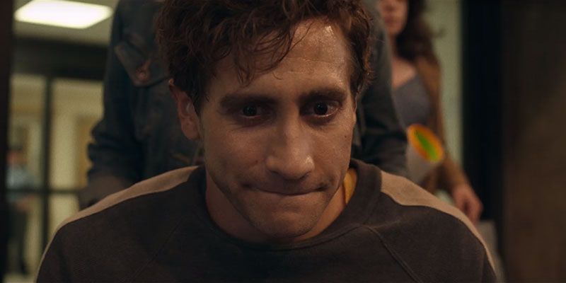 Stronger First Trailer Shows Jake Gyllenhaal As Boston