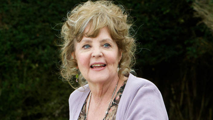 Quartet Pauline Collins Interview Movie News SBS Movies